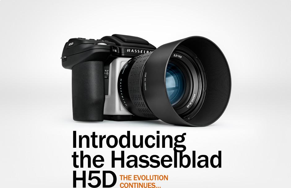 Hasselblad Studio Day