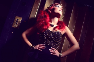 Fashion photographer fashion photography studio Birmingham