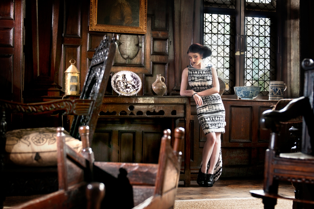 Location fashion photography with ShotBox Studios